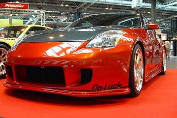 Fotos de coches Tuning